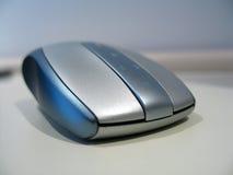 鼠标无线 免版税图库摄影