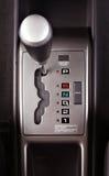 齿轮速度 免版税库存照片