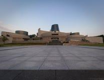 龙泉Celedon博物馆 库存照片