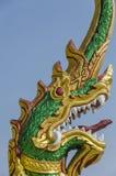 龙泰国 库存图片