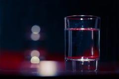 龙舌兰酒 库存照片