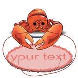 龙虾 免版税库存图片