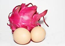 龙鸡蛋 库存图片