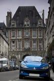 巴黎,法国,欧洲 免版税库存照片