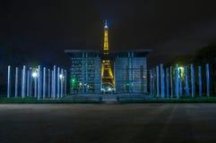 巴黎,法国 库存图片