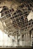 1964年,美国,建筑学,艺术,大,蓝色,城市,大陆,光环,目的地,公平,著名,冲洗,未来,地球,历史 免版税图库摄影