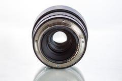 28 05 2017年,萨格勒布,克罗地亚:Fujifilm的GFX 5 G登上透镜 库存图片