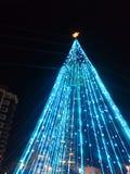 Δέντρο Chritsmas Στοκ εικόνα με δικαίωμα ελεύθερης χρήσης