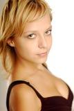 δεσποινίδα Στοκ εικόνες με δικαίωμα ελεύθερης χρήσης