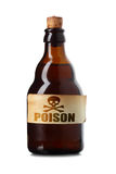 δηλητήριο Στοκ Εικόνες