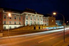 Δημαρχείο του Πότσνταμ Στοκ Εικόνες
