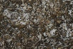 διαβρωμένος ψαμμίτης Στοκ Εικόνες