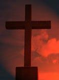 διαγώνιος θρησκευτικό&sigma Στοκ Φωτογραφίες