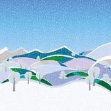 Διακοπές Χριστούγεννα Στοκ Εικόνες