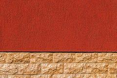Διακοσμητικός τοίχος 2 Στοκ εικόνες με δικαίωμα ελεύθερης χρήσης