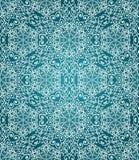 Διανυσματικό άνευ ραφής χειμερινό σχέδιο με Snowflakes Στοκ Εικόνα
