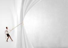 Διαφημίστε την έννοια Στοκ φωτογραφίες με δικαίωμα ελεύθερης χρήσης