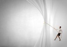 Διαφημίστε την έννοια Στοκ φωτογραφία με δικαίωμα ελεύθερης χρήσης