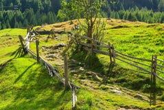 Διαδρομή κάρρων Στοκ Εικόνα