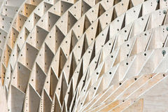 δομές ξύλινες Στοκ φωτογραφία με δικαίωμα ελεύθερης χρήσης