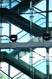 δομή λεπτομέρειας αρχιτεκτονικής Στοκ Φωτογραφίες