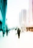 Δραστηριότητα επιχειρηματιών Στοκ φωτογραφίες με δικαίωμα ελεύθερης χρήσης