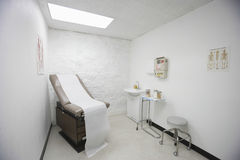 Δωμάτιο ιατρικής περίθαλψης Στοκ Εικόνες