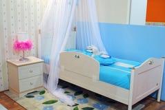 δωμάτιο παιδιών Στοκ φωτογραφία με δικαίωμα ελεύθερης χρήσης
