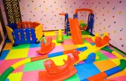 δωμάτιο παιδιών Στοκ Φωτογραφία