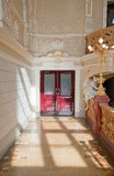 δωμάτιο πολυτέλειας Στοκ φωτογραφία με δικαίωμα ελεύθερης χρήσης