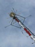 Датчик оборудует equipement Стоковое Изображение RF