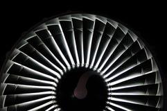 двигатель двигателя предпосылки Стоковая Фотография