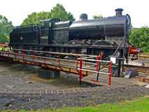Двигатель Steaml Стоковое Фото