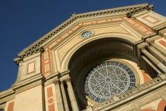 дворец Александры Стоковое Изображение RF