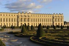 Дворец Версаль Стоковое Фото