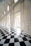 дворец королевский Стоковая Фотография