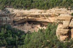 Дворец скалы Стоковое Изображение