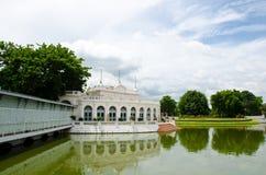 дворец PA челки Стоковое Фото
