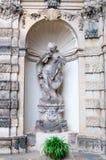 Дворец Sanssouci Стоковая Фотография RF