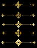 декоративный рассекатель Стоковые Фото