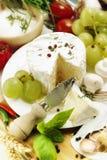 деликатес сыра Стоковая Фотография
