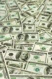 деньги предпосылки Стоковое Изображение RF