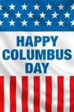День Колумбуса Стоковые Фотографии RF