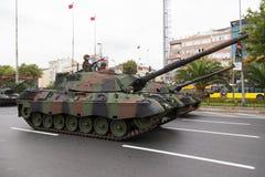 День победы 30-ое августа турецкий Стоковые Фото
