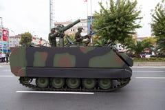 День победы 30-ое августа турецкий Стоковое Фото