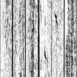 Деревянные планки вертикальные Стоковое Фото