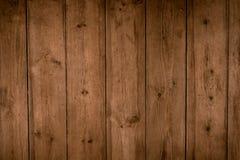 Деревянный стол, который нужно использовать как предпосылка Стоковое Изображение RF