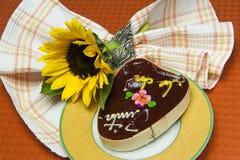 десерт эквадор Стоковая Фотография