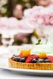 Десерт Стоковые Фотографии RF
