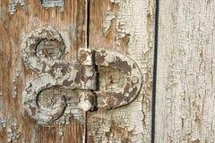детали metal старая Стоковые Изображения